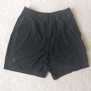 Black Lululemon Men's Shorts